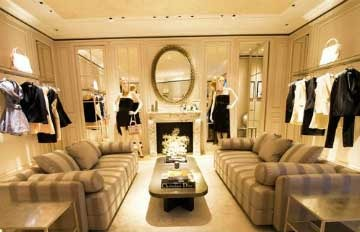 Dior opens flagship store in Vietnam