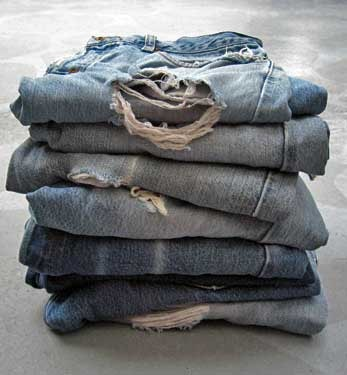 US jeans makers slapped with triple duty